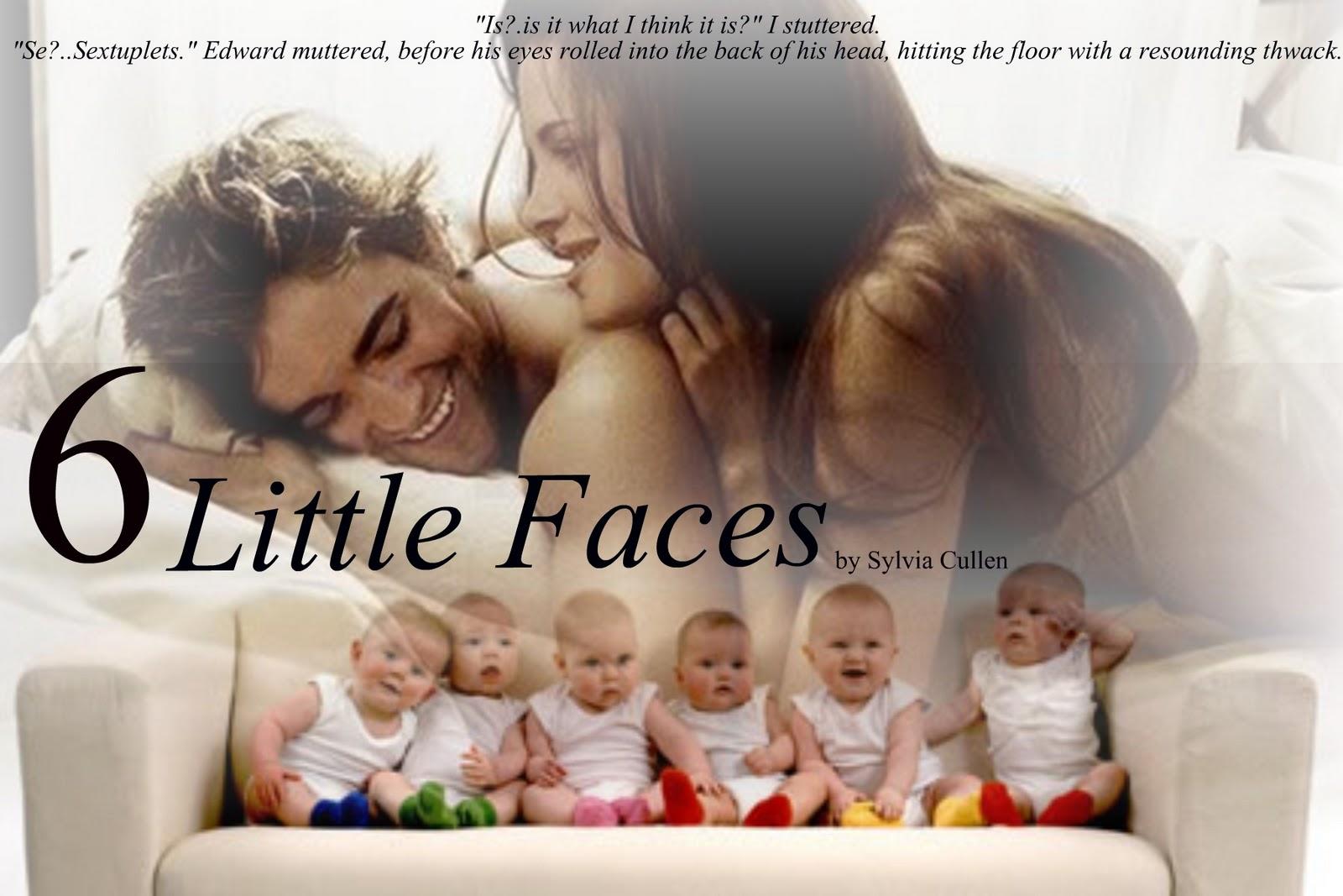 6 Little Faces: Images