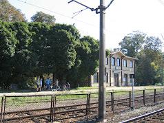 Klementowice - Stacja kolejowa