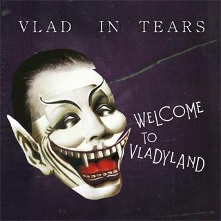 Vlad In Tears