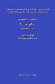 [Krause-Stinner/Stephan: Mokṣopāya ... Teil 4, 2013]