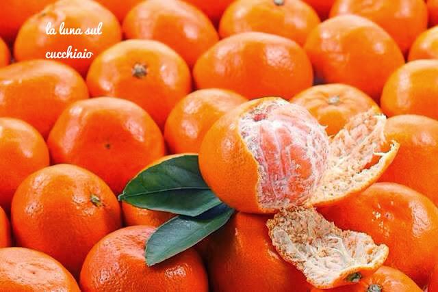 la spesa di stagione: frutta verdura e pesce di dicembre