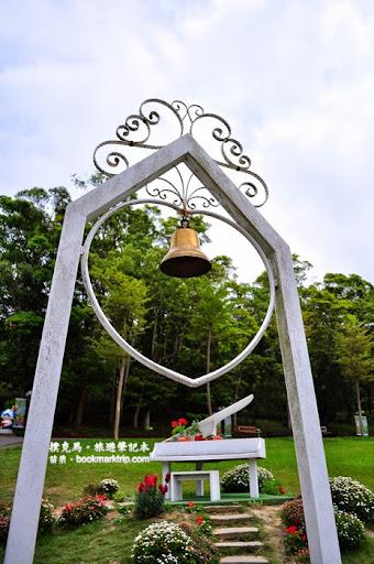 西湖渡假村凡爾賽花園