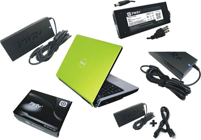 battery charger for dell studio laptops