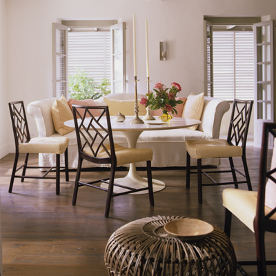 Inspire bohemia delicious dining rooms and nooks part ii Bahama home decor for sale