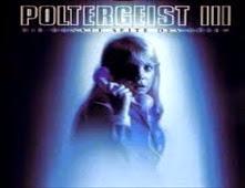 فيلم Poltergeist III