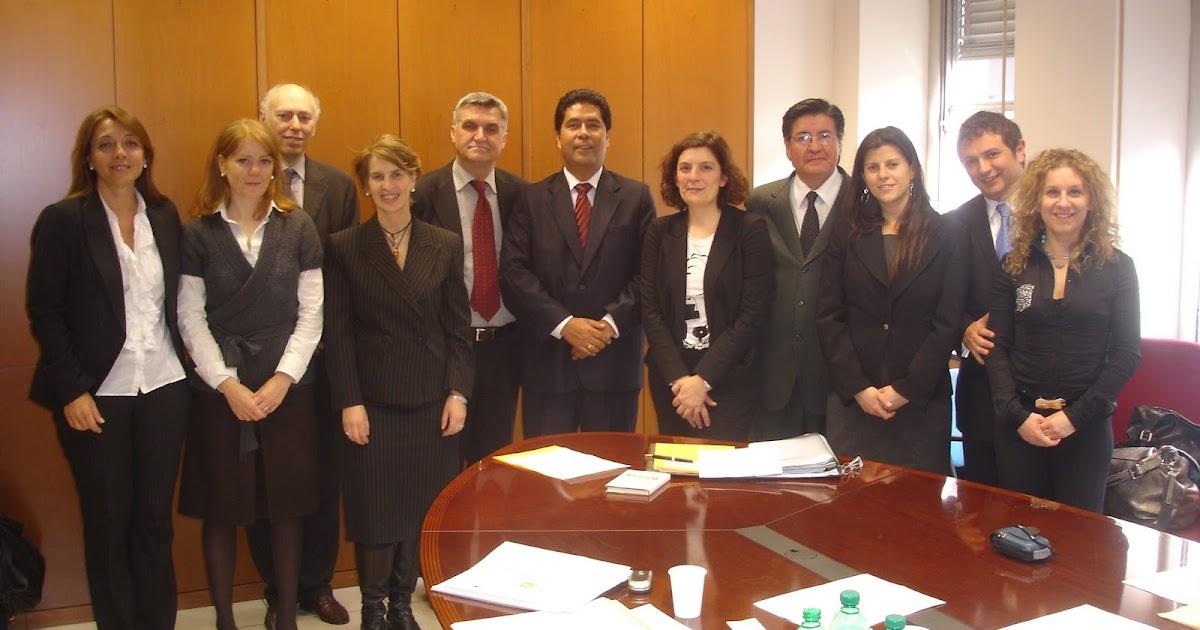 Migraci n laboral mtpe se concluyo con xito el acuerdo for Ministerio de migracion