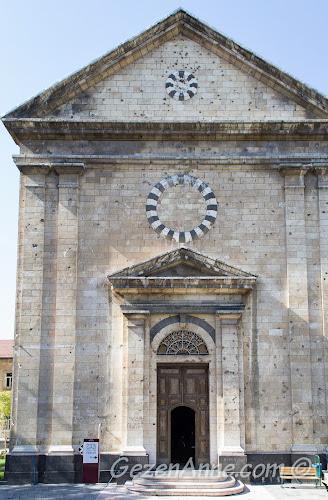 Kendirli Kilisesi, Gaziantep