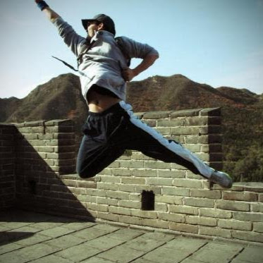Pan Wang Photo 9
