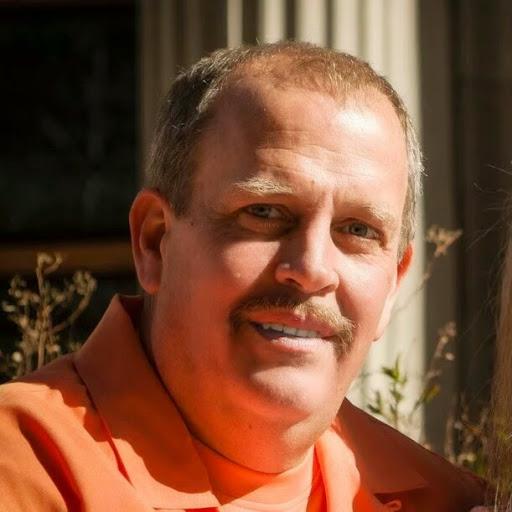 Ken Kimball