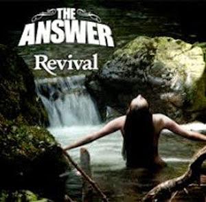 caratula-The-Answer-2011-Revival