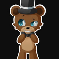 who is freddy fasbear contact information