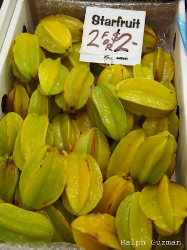 Starfruit - RatedRalph.com