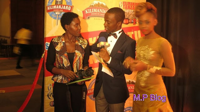 What I wore at Kili Tanzania Music Awards 2013 | M P Blog