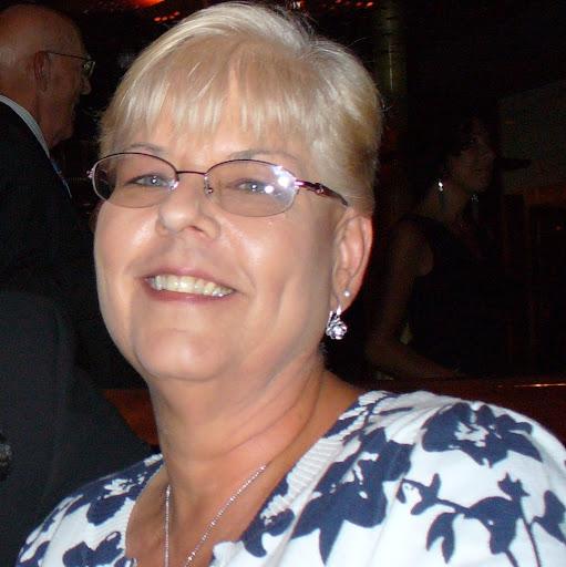 Kimberly Baughman