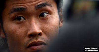 Ryota Miki Persib Bandung