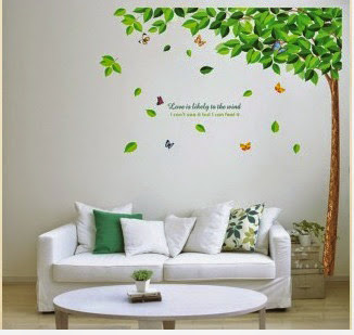 Put Up Colorful Kids Wall Decals In Your Childs Room Mommy Peach - How do you put up a wall decal
