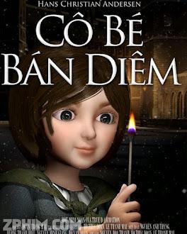 Cô Bé Bán Diêm 3D - Full (2011) Poster