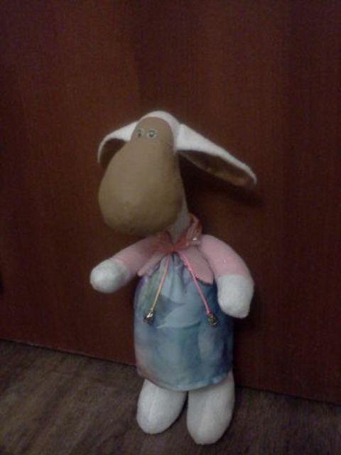 Самодельные сувениры, игрушки и куклы. Готовые и под заказ. 2