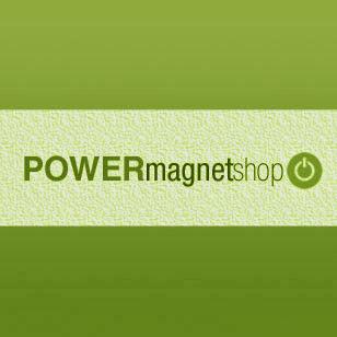 Logo POWERmagnetshop