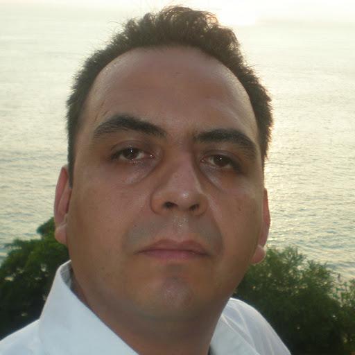 Gonzalo Mota