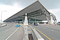素萬那普機場