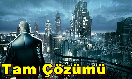 Hitman Absolution Tam Çözümü(Videolu)