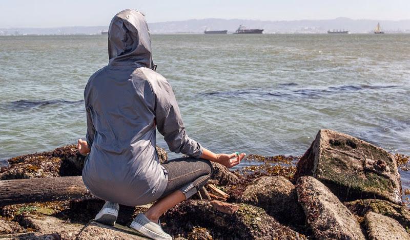 Waterproof Meditation