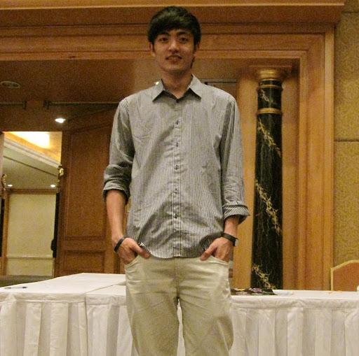 Frankie Cheung Photo 19