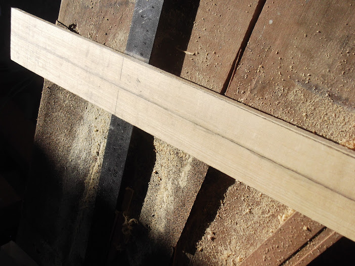 Construção guitarra telecaster, meu 1º projeto bolt on. Finalizado e com vídeo DSCF0825