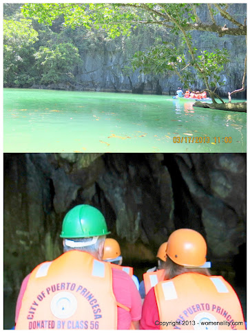 Going to Puerto Princesa Underground River Palawan, Philippines