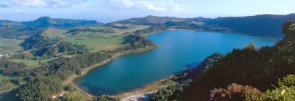 Furnas - Ilha de São Miguel - Açores