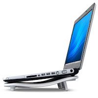 Laptop yang Cepat Panas - infolabel.blogspot.com