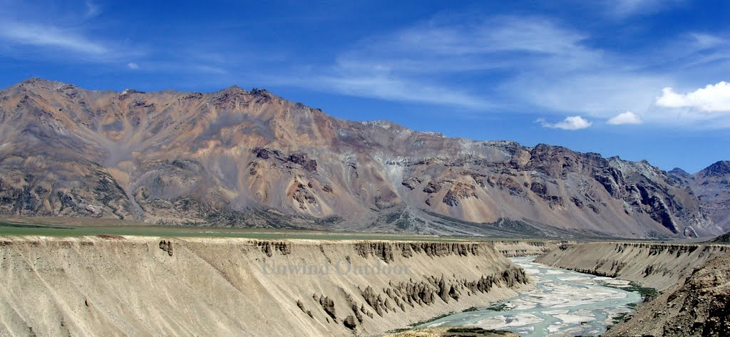 Sarchu Plains