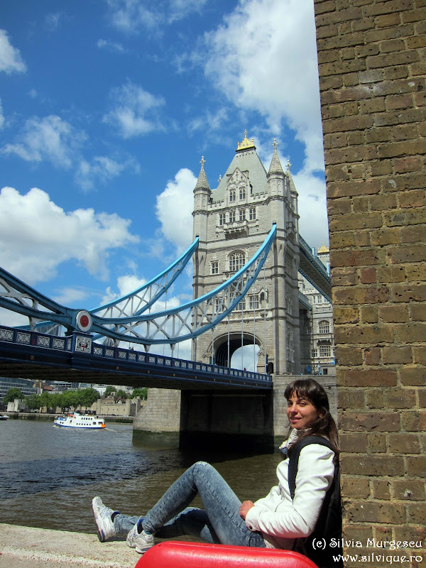 2014.05.19 - Londra - Business si Turism