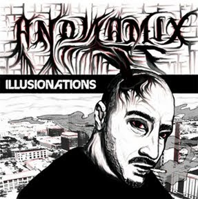 Anonamix - Illusinations