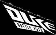 Continental Superduke Battle Logo