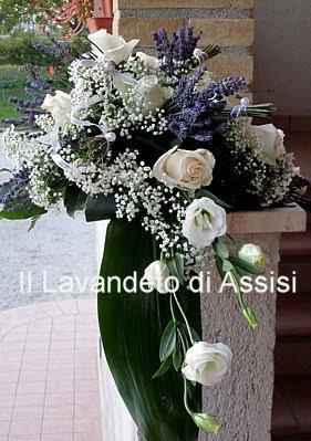Addobbi floreali per matrimonio addobbi per matrimonio for Addobbi 25 anni di matrimonio