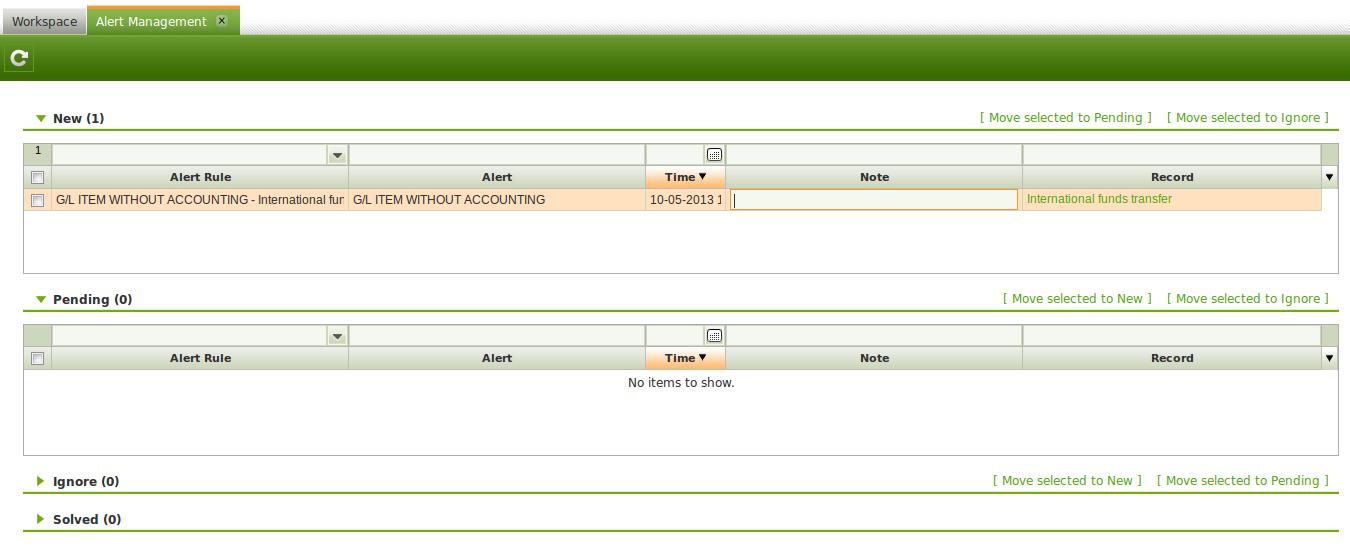 gambar alert in openbravo | wirabumisoftware.com