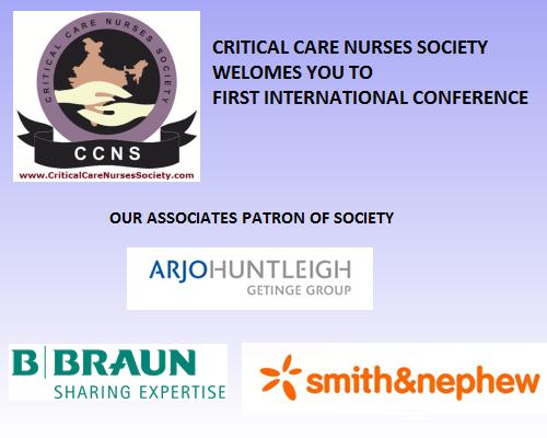 CRITICAL CARE NURSES SOCIETY