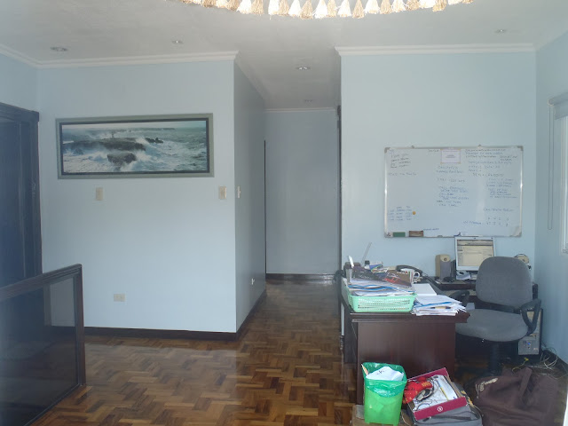 Dipolog house and Lot for sale family area
