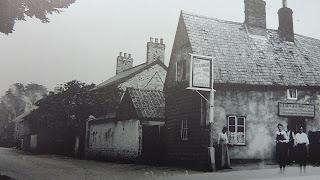 The Plough (now The Navigator), Little Shelford
