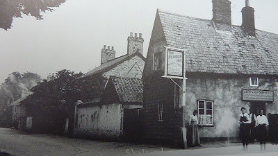 The Plough (now The Navigator), Little Shelford