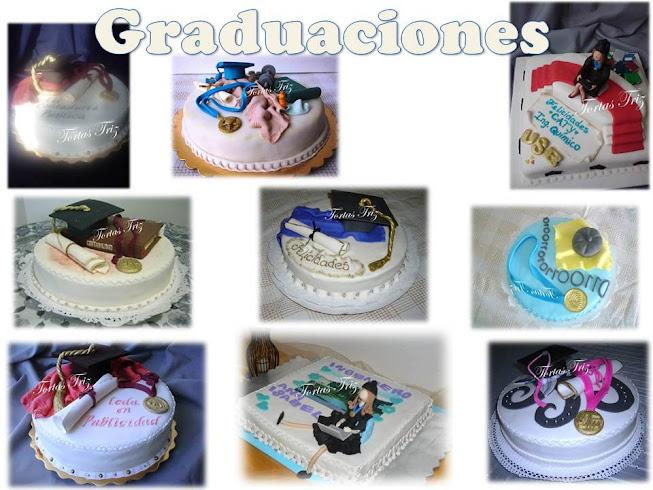 Graduacion, Graduaciones