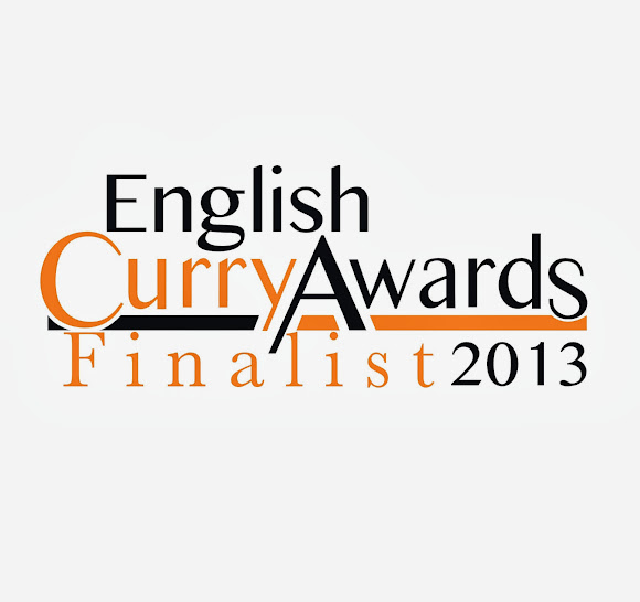 Akbars are 2013 Nominee finalists for ECA !