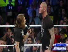 WWE Friday Night SmackDown 2013/12/06