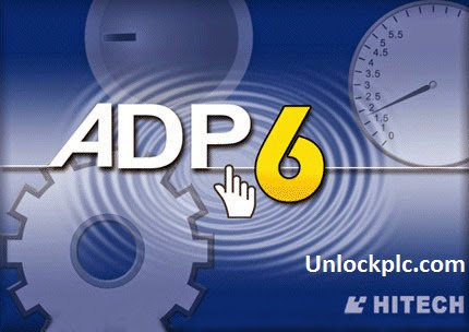 Hitech ADP Software