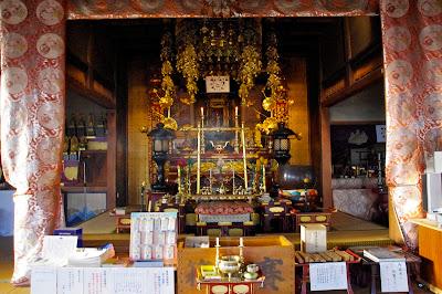 第29番札所:清龍寺