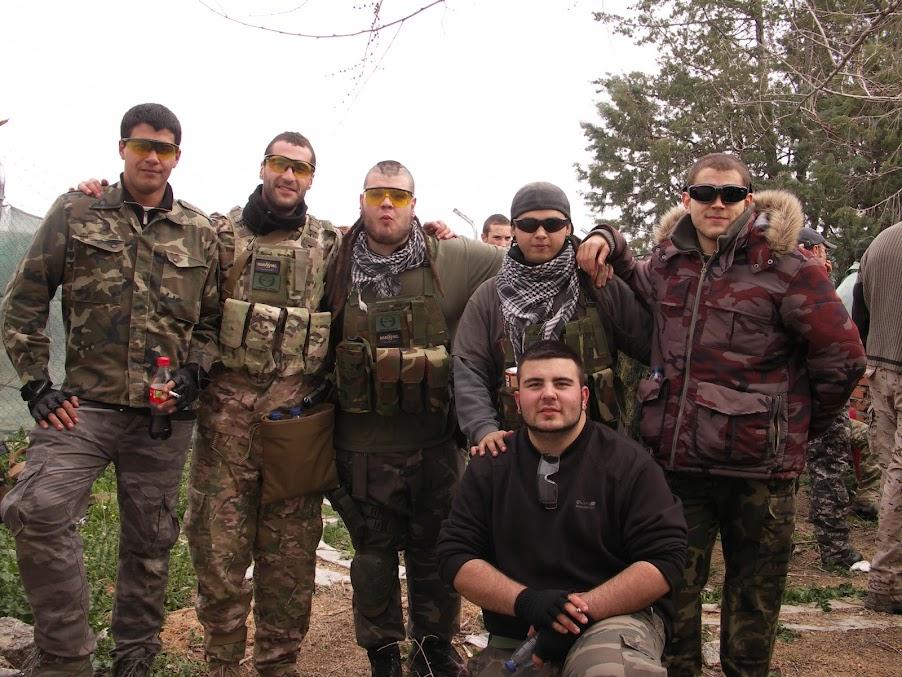 """Fotos de la partida """"Tercer aniversario, Operación FrankWofl""""10-02-13. PICT0237"""