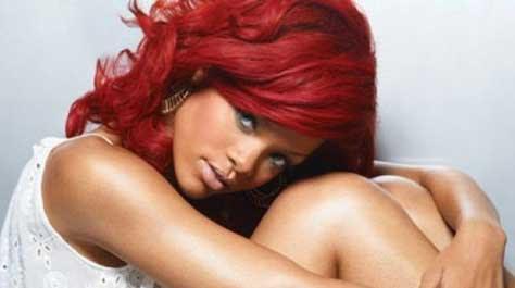 Rihanna, sexy