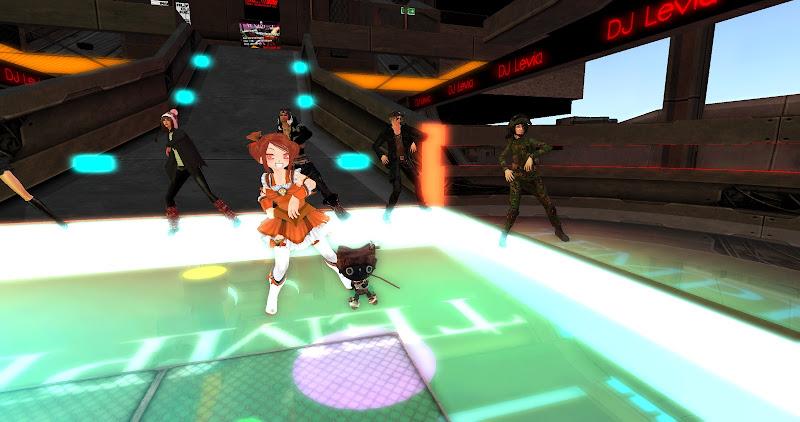 club TEMPEST 2012/11/11 オマケ